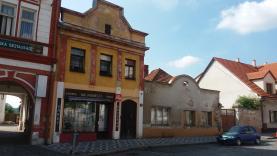 Prodej, nájemní dům, 165 m2, Brandýs n/L -Stará Boleslav