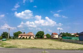 Prodej, Stavební parcela, 2018 m2, Buková u Příbramě