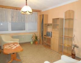 Pronájem, byt 3+1, Hradec Králové, ul. Na Kotli