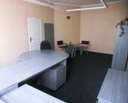 Pronájem, kanceláře, 37 m2, Liberec, ul.Plzeňská