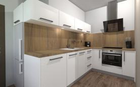Prodej, byt 2+1, 50 m2, Ostrava - Zábřeh, ul. Čujkovova