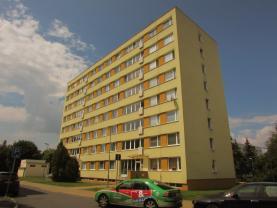 Prodej, Byt 3+1, 75 m2, Rakovník, ul. Klicperova