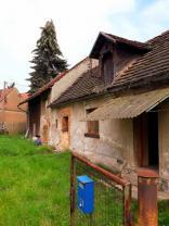 Prodej, rodinný dům, 408 m2, Šanov