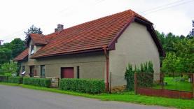Prodej, rodinný dům, Hnátnice