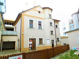 Pronájem, byt 2+1, České Budějovice - ul. Žižkova třída