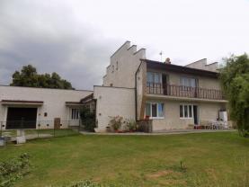 (Prodej, rodinný dům, 880 m2, Dobřany, ul. tř. 1. máje), foto 3/35