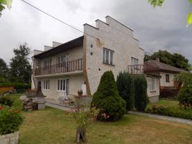 Prodej, rodinný dům, 880 m2, Dobřany, ul. tř. 1. máje