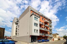 Prodej, byt 2+kk, 53 m2, Kolín, ul. Mlýnská