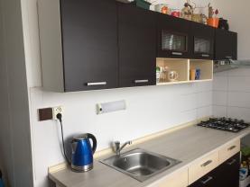 Prodej, byt 2+1, 61 m2, Orlová, ul. Masarykova třída