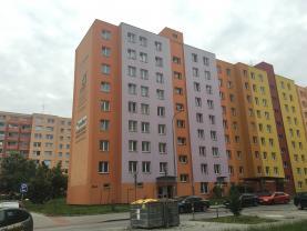 Prodej, byt 2+kk, OV, 48 m2, České Budějovice, ul. V. Volfa