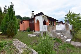 Prodej, chata 2+1, 40 m2, Kosmonosy