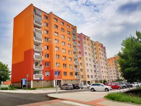 Prodej, byt 3+1, 75m2, OV, Klášterec nad Ohří, ul. Žitná
