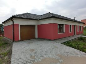 Prodej, rodinný dům, 4+kk, Podbořany, Zátiší ul.