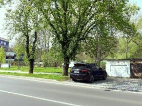 Prodej, komerční pozemek, 33 m2, Karlovy Vary - centrum