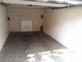 (Prodej, komerční pozemek, 33 m2, Karlovy Vary - centrum), foto 2/6