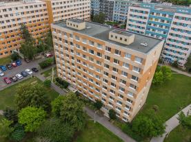 Prodej, byt 3+1, Kladno, ul. Děčínská