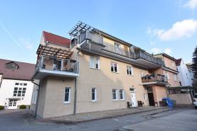 Prodej, byt 7+2, 220 m2, OV, Liberec, ul. Chrastavská
