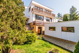 Prodej, rodinný dům, 7+3+garáž, 967 m2, Vrané nad Vltavou