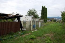 Prodej, pozemek s chatkou, 169 m2, Šumperk