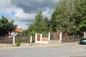 Prodej, pozemek 823 m2, Hořovice