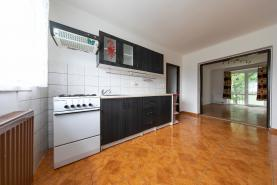 Prodej, byt 2+1, 55 m2, Olomouc, ul. Horova, garáž