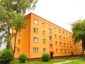 Prodej, byt 2+1, 57 m2, Ostrava - Zábřeh, ul. Svazácká