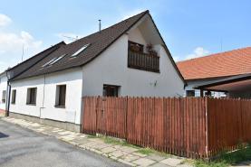 Prodej, rodinný dům, 227 m2, Sezemice