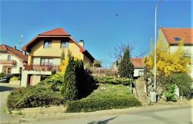 Prodej, stavební pozemek 1232 m2, Šlapanice