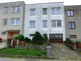 Prodej, rodinný dům 7+1, 361 m2, Zdounky