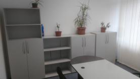 Pronájem, kancelářské prostory, Krnov, ul. Hlubčická