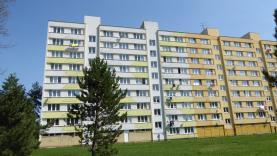 Prodej, byt 2+1, DV, 60 m2 České Budějovice, ul. J. Opletala