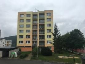 Prodej, byt 1+kk, DV, 29 m2, Vimperk, ul. Mírová