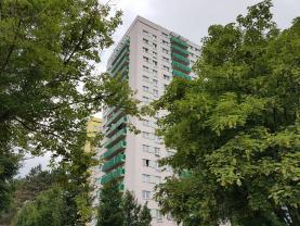 Prodej, byt 3+1, 84 m2, Ostrava, ul. Gen. Hrušky