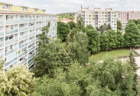 Prodej, byt 2+1, 67 m2, Praha - 8, Bohnice, ul. Toruňská