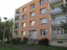 Prodej, byt 4+1, OV, Louny, ul. Březinova