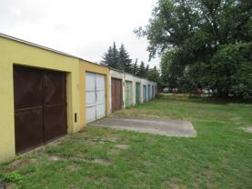 Prodej, garáž, 20 m2, Kolín