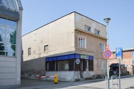 Pronájem, obchod a služby, 30 m2, Vrchlabí, ul. V. Hálka