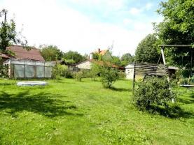 Prodej, stavební parcela, Jeníkovice