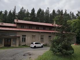 společenský sál (Prodej, hotel, 3710 m2,Všenory), foto 3/21