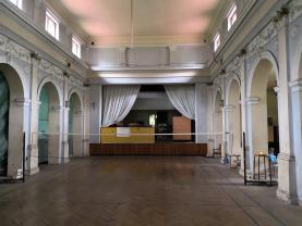společenský sál,tančírna (Prodej, hotel, 3710 m2,Všenory), foto 2/21