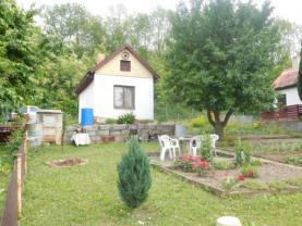 Prodej, zahrada, Slaný