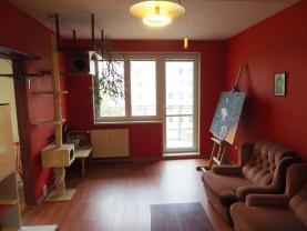 (Prodej, byt 3+1, 68 m2, České Budějovice, ul. Krčínova), foto 4/13