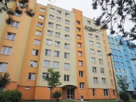 Prodej, byt 3+1, 68 m2, České Budějovice, ul. Krčínova