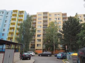 Prodej, byt 3+1, 68m2, České Budějovice, ul. Krčínova