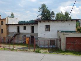 Prodej, obchodní prostory, 210 m2, Držkov