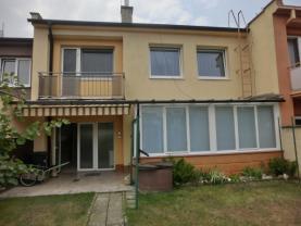 Prodej, rodinný dům, 111 m2, Staré Město
