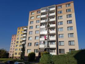 Prodej, byt 3+1, Olomouc, ul. Mišákova