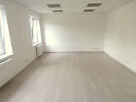 Pronájem, kancelář, 32 m2, Ostrava - Mariánské Hory