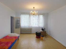 (Prodej, byt 3+1, 80 m2, Praha 5 - Hlubočepy, ul. Gabinova), foto 3/11