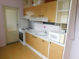 (Prodej, byt 3+1, 80 m2, Praha 5 - Hlubočepy, ul. Gabinova), foto 2/11